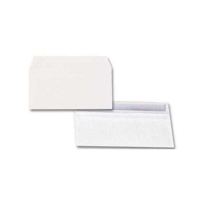 500 Enveloppes Américaines Open Système YNER 115X230 mm 90G M Sans Fenêtre